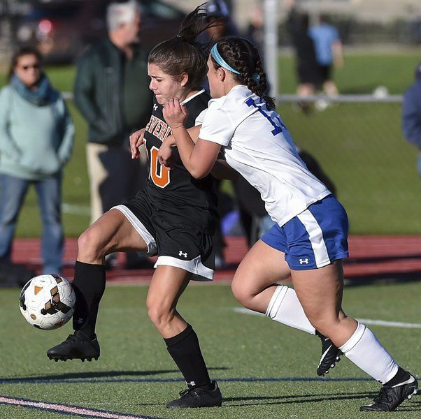Corner Kicks: Beverly's talented junior commits to St. Anselm