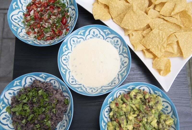 Load up the nachos, and you're set for football Sunday