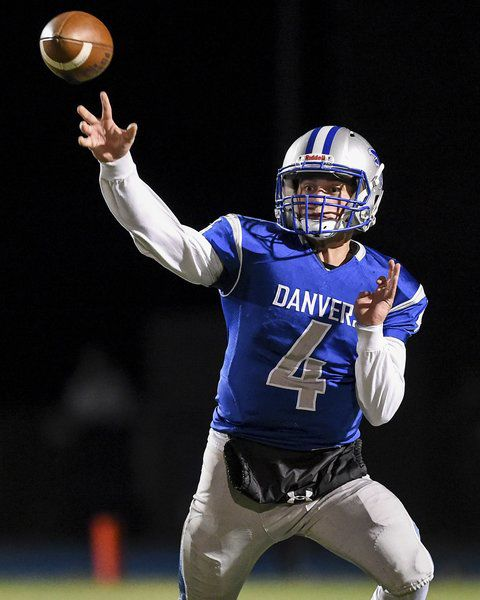 Danvers at Gloucester Thanksgiving football preview