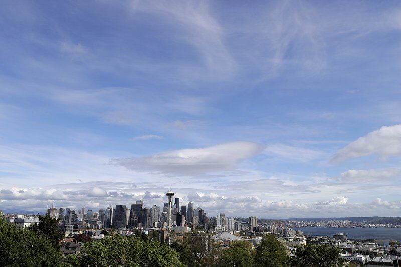 Amazon pledges $2B for affordable housing in 3 US cities