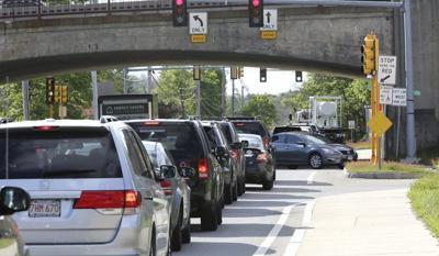 Danvers chief calls Route 128 interchange a 'horrible' design