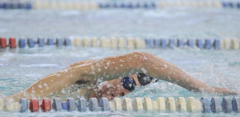 Peabody swimmers look for further success