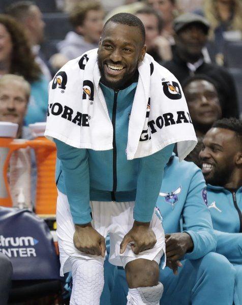 'Boston would love Kemba'