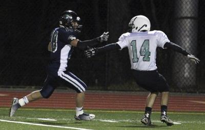 On This Date in North Shore football history: Sept. 16