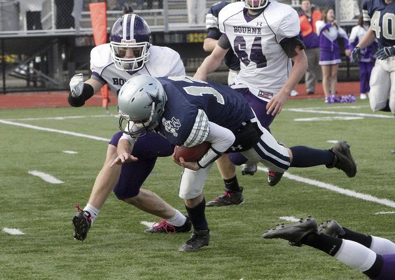 Fantastic Five: Hamilton-Wenham's all-time greatest football players