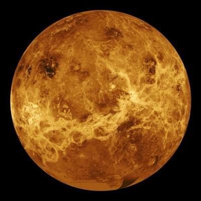Column: Why we need to get back to Venus
