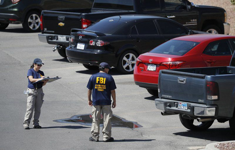 El Paso suspect appears to have posted anti-immigrant screed