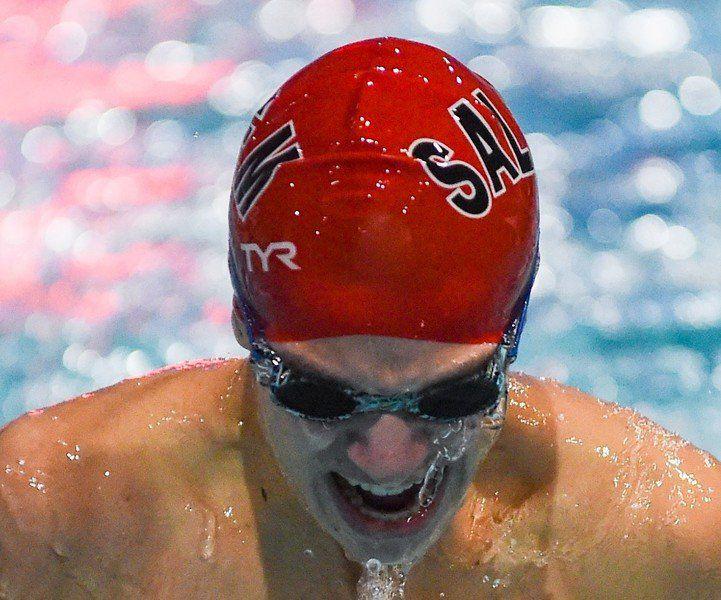 Salem News 2019-20 Swimming all-star team