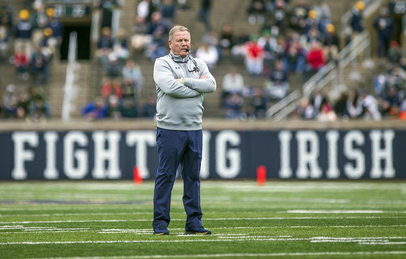 Former SJP greats Farley, Kelly honored among best-ever college football coaches