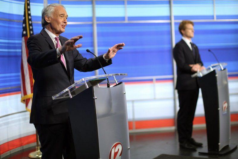 Where's Markey? Senator misses dozens of votes in pandemic