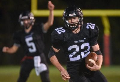 2019 Salem News high school football team-by-team stats