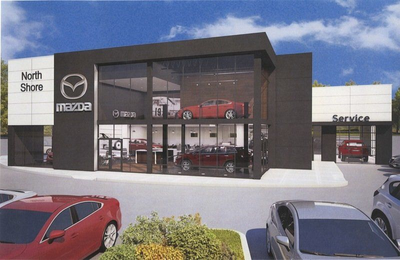 Former Route 1 nightclub to become a Mazda dealership | Local News