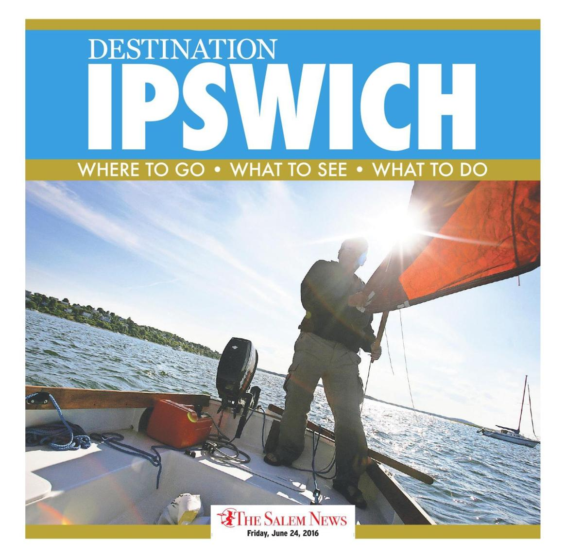 2016 Destination Ipswich