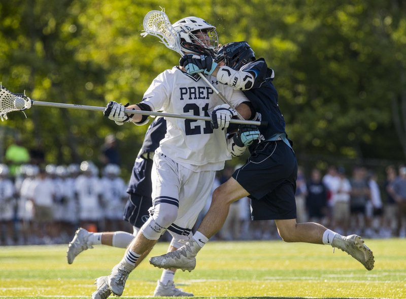 Prep powers its way past Peabody