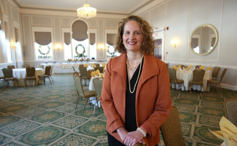 Hawthorne Hotel serves up GM with experience