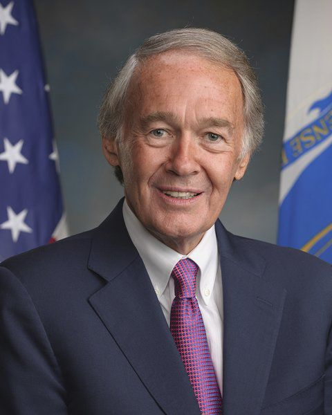 Democrats divided over Markey-Kennedy race