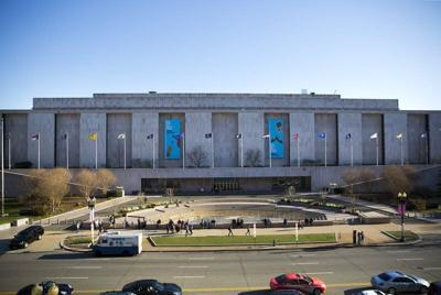 Smithsonian closing museums and zoo again amid virus spike