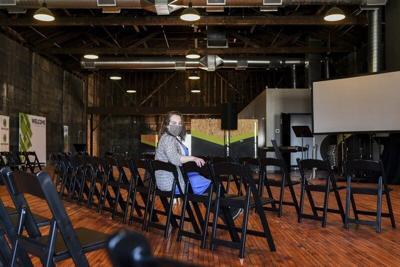Wedding venues booking delayed celebrations
