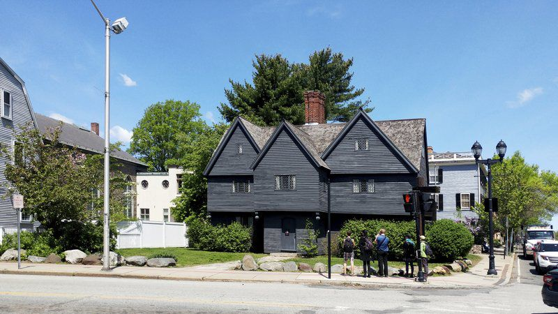 Historic Salem celebrates 75-year legacy of preservation