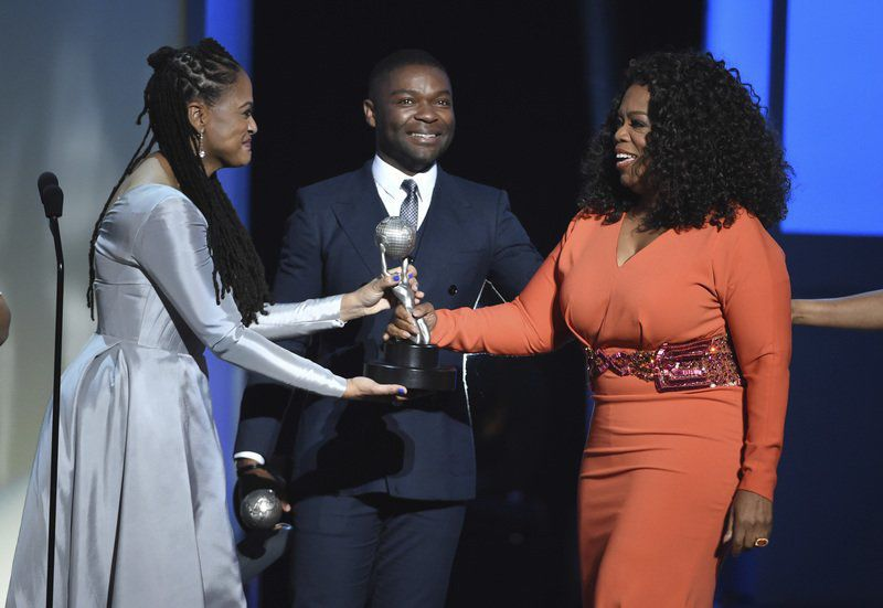 Hollywood says Black Lives Matter, but more diversity needed