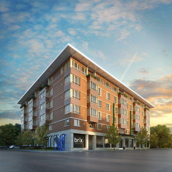 Newest luxury concierge building comes to downtown Salem