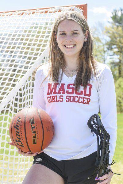 2021 Salem News Student-Athlete Award nominee: Morgan Bovardi, Masconomet