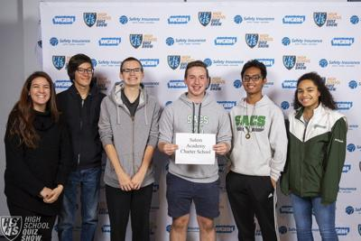 Salem Academy team to compete for spot on 'High School Quiz Show'