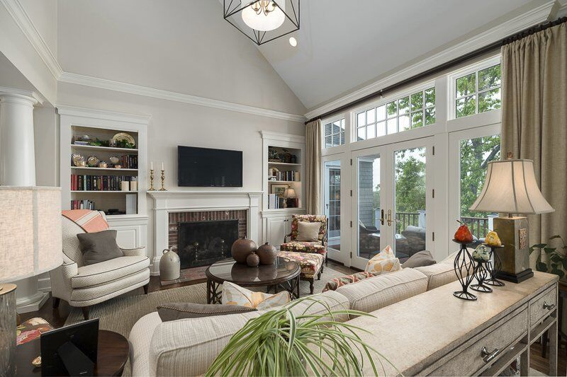 Ipswich's Turner Hill offers comfort, ease and sophistication