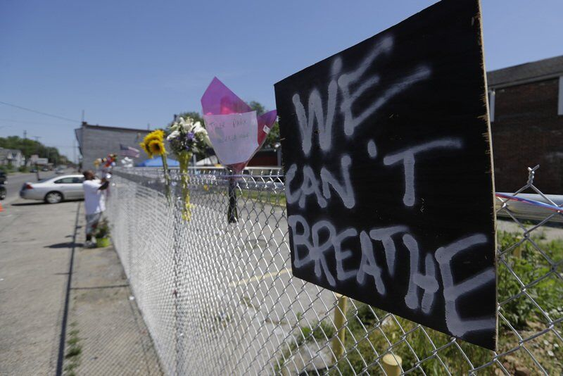 Deadly unrest: Restaurant owner, ex-college athlete among victims of riots