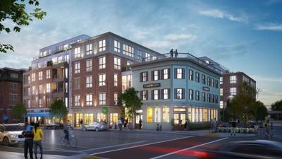 Demolitions set to kick start Depot Square II project