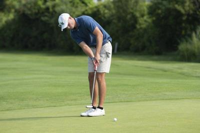 Mark Turner returns from long layoff to lead Mass. Amateur qualifiers