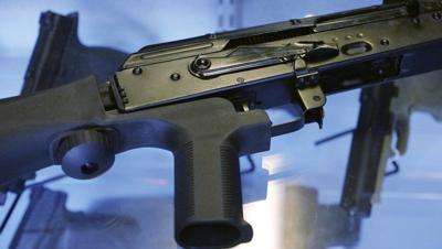 Bump stock ban gets last-minute pushback