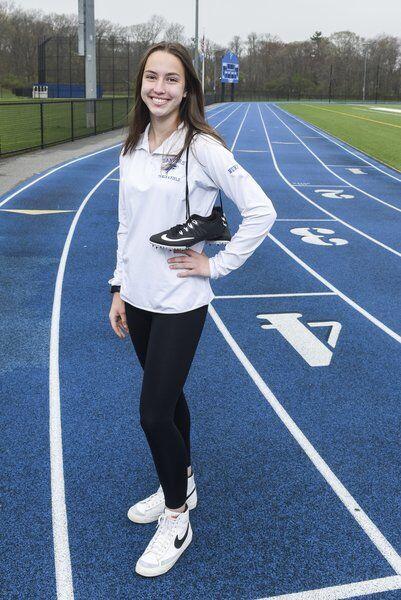 2021 Salem News Student-Athlete Award nominee:Haley Murphy, Danvers