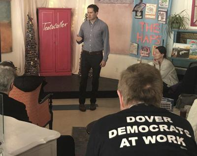 Moulton gets earful from NH voters