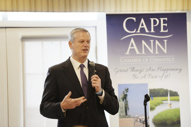 Baker sees 'desperation' about lack of housing