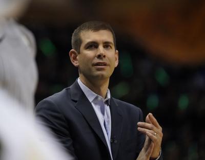 Is Brad Stevens really an elite NBA coach? It's time he proves it tonight