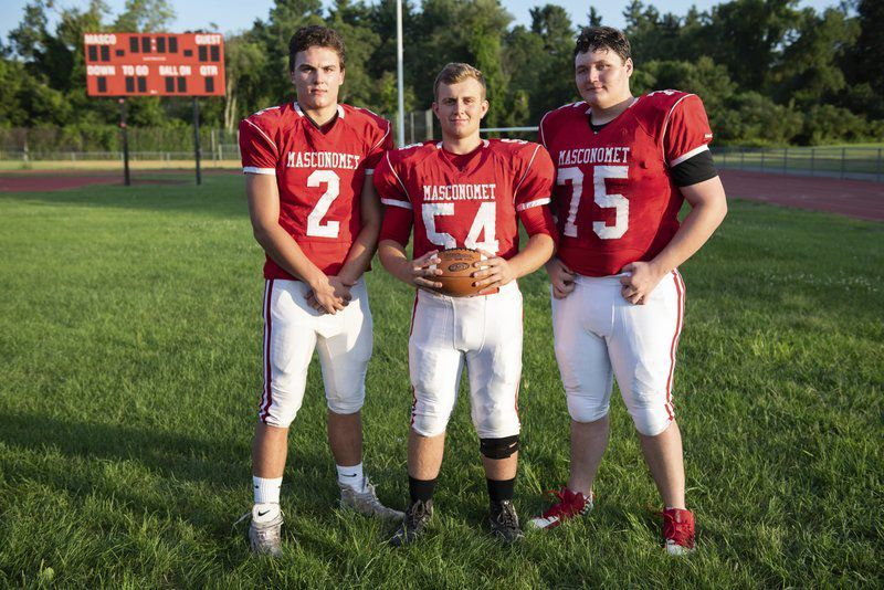 With speed and precision, Chieftains ready to run wild