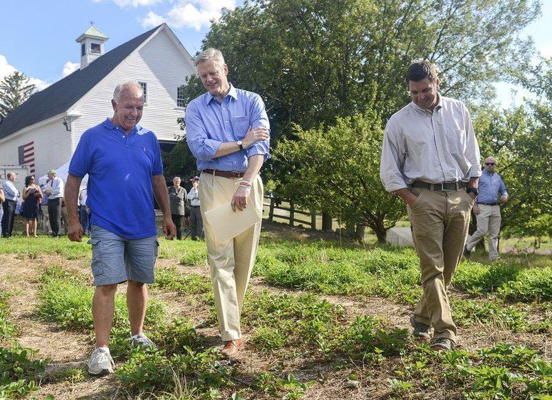 Gov: State preparing for worst-case drought