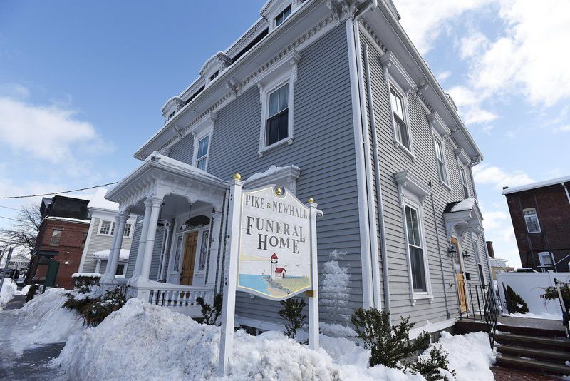 Beverly funeral home expands to Gloucester
