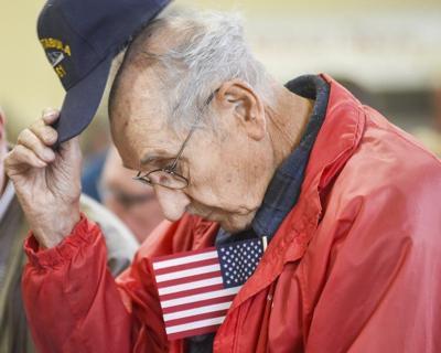 North Shore Veterans Day 2020 events