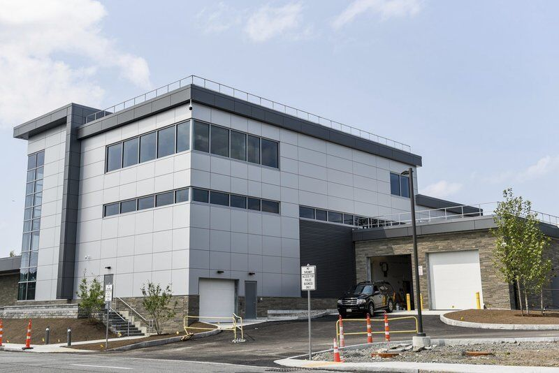 Move to new police station to start next week