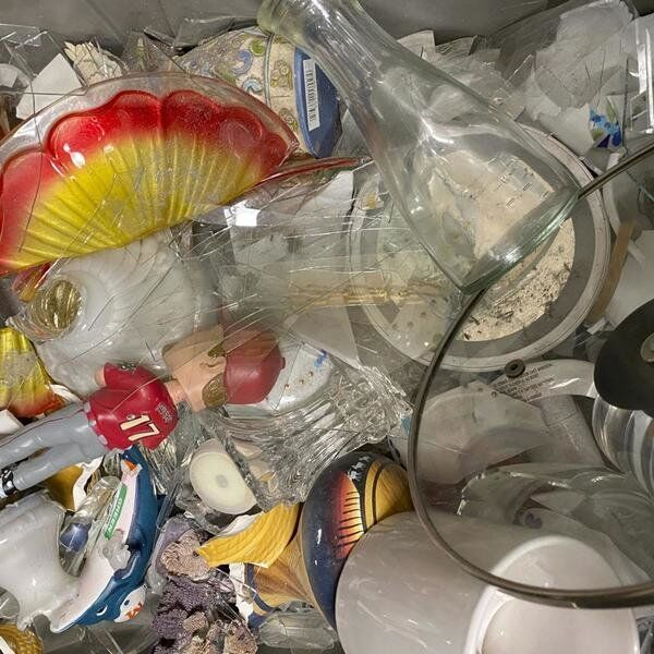 Goodwill stores have a message: Please stop donating trash
