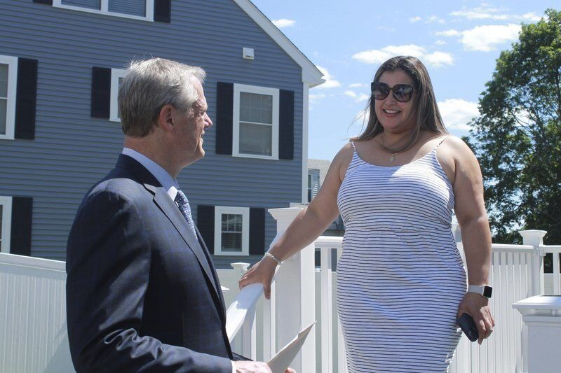 Baker unveils $2.8B recovery planfor relief funds