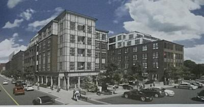 Depot Square Phase II opposition turns out