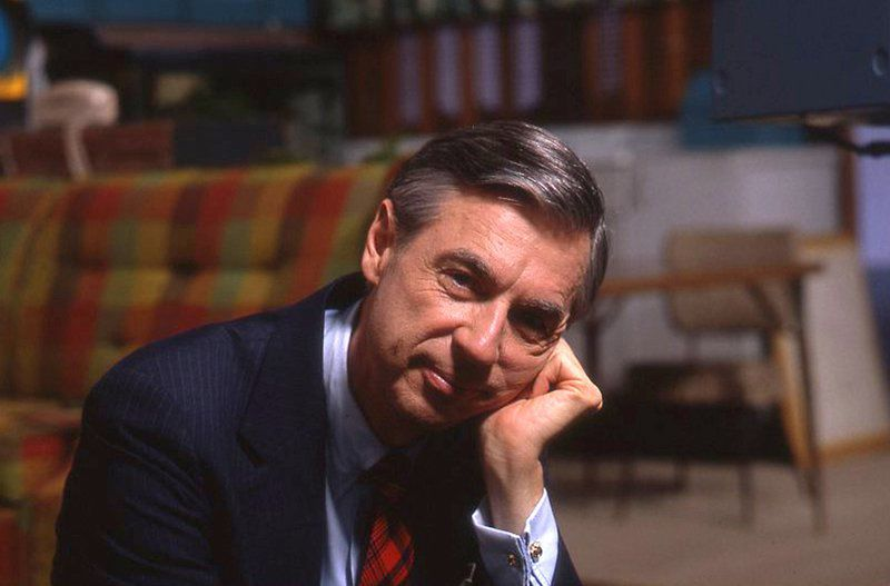 Column Mr Rogers Is A Reminder How Unneighborly America Has Become Columns Salemnews Com