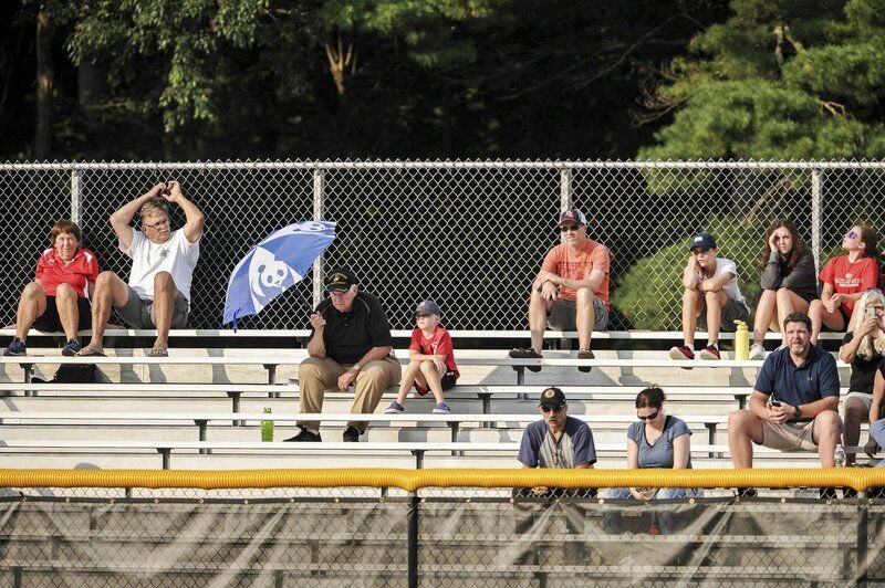 Peabody West Little Leaguers roar back to down North Andover