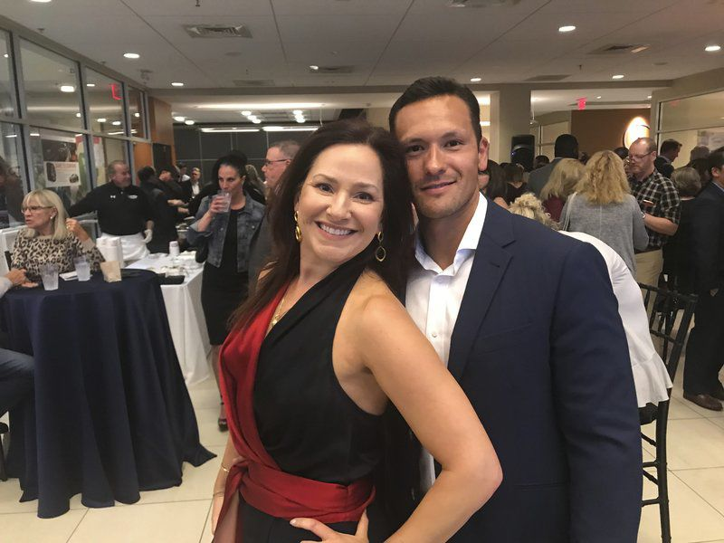Gourmet Gala raises money for North Shore Medical Center cancer care, research