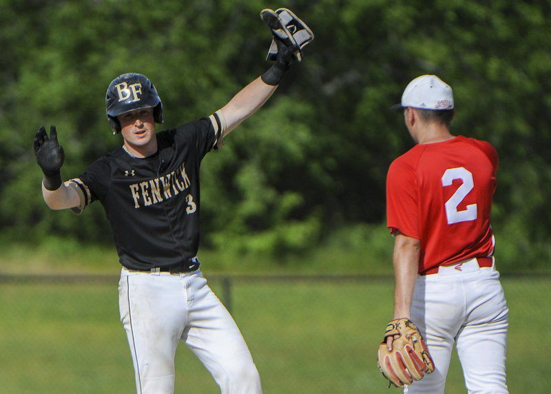 Unselfish seniors lead Fenwick into North baseball final