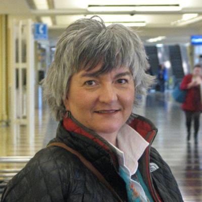 Kate Carbone