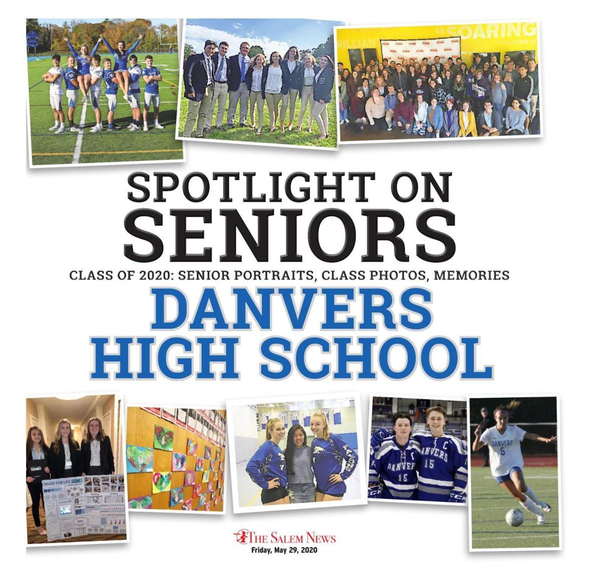 Spotlight on Seniors: Danvers High School